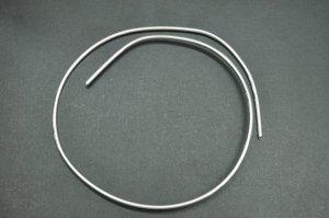 "36"" 12 Gauge 9999 Pure Silver Wire"