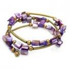Purple Bracelet 2