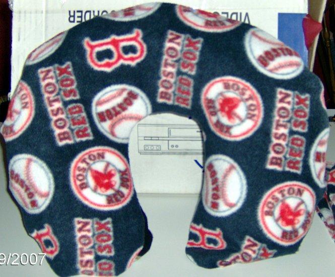Boston Red Sox Comfort Pilliow - Medium