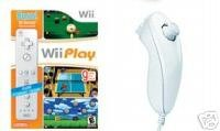 Wii Play with BONUS Remote Wii