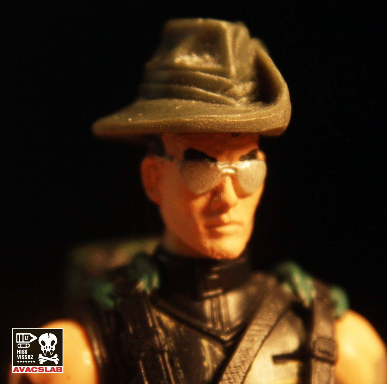Jungle Reconnaissance Hat
