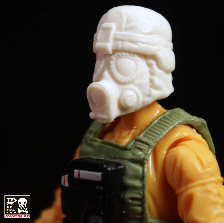 Hazmat Specialist