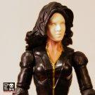 Super Vixon (Black Hair)