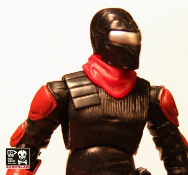 Neck Wrap (Red)