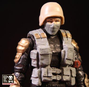 Trench Helmet (Tan)