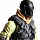 Commando I (Black)