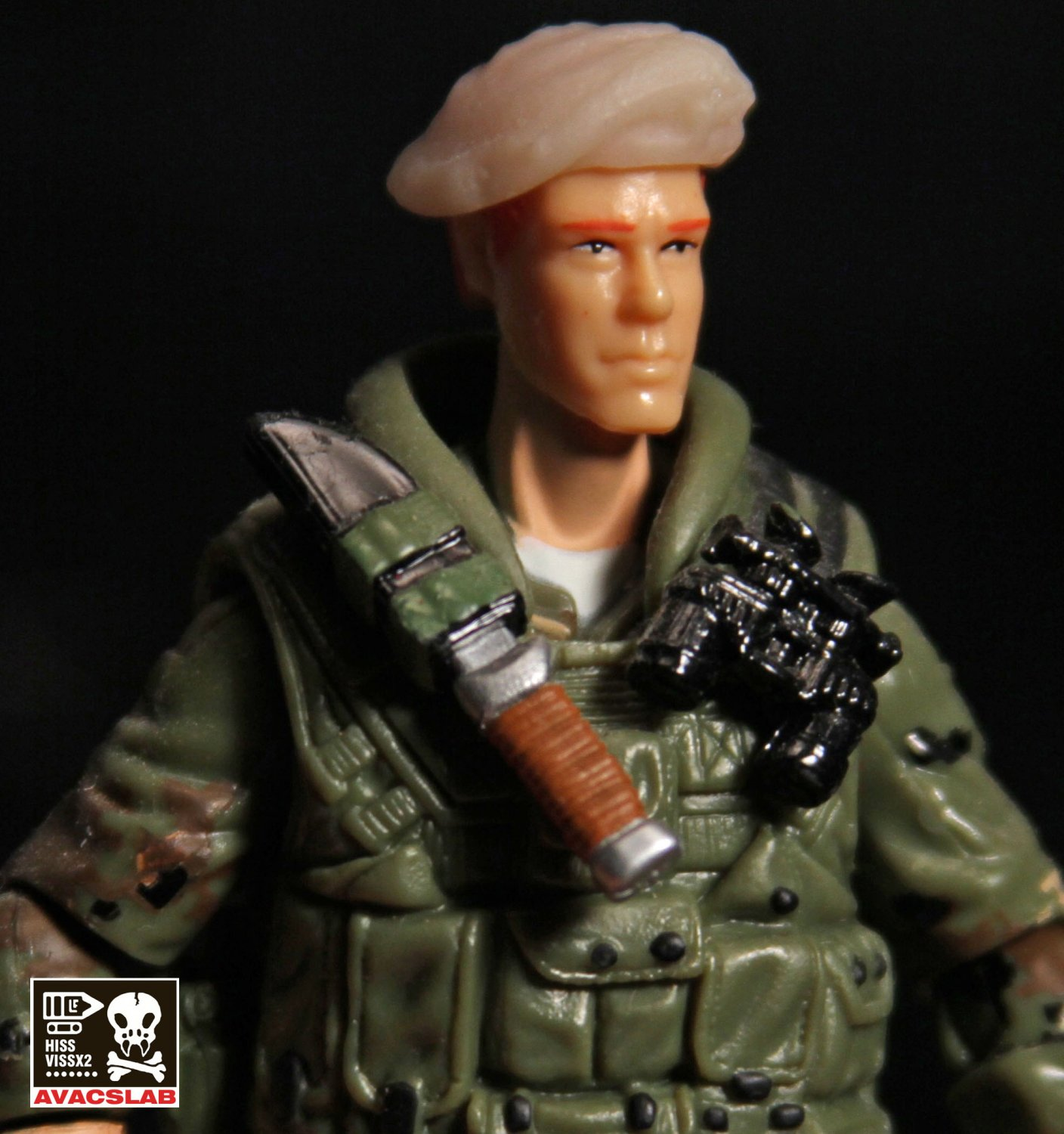 High Command Beret II