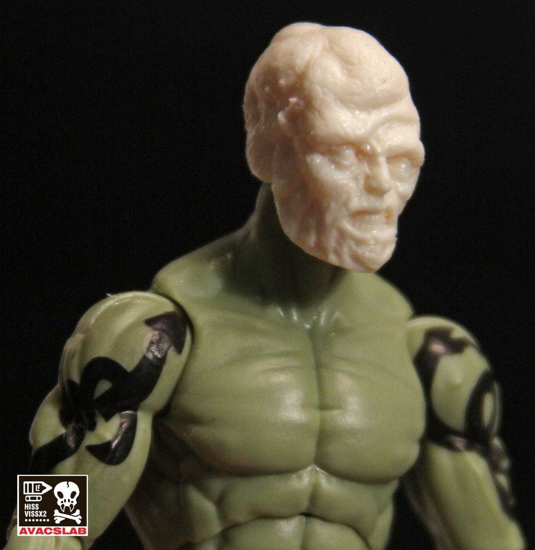 TOXO Avenger (Sold in Green)