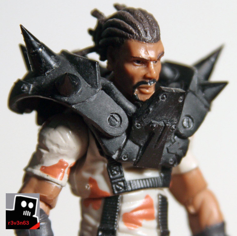 Warlord Pads