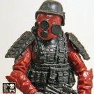 Predator Gear Shoulder Pad Pair (Black)