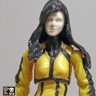 Femme Fatale I (Black Hair)