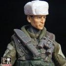 SAS Cap (White)