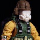 Commander Oblivion with Helmet