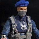 Command Beret I (Blue)