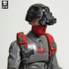 Night Stalker Helmet (2 Piece)