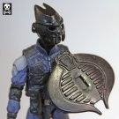 Urban Commando Head, Mask, & Shield