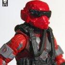 Warthog Pilot (2 Piece)