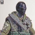 Delta Commando Head