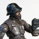 Trench Helmet (Black)