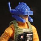 Light Leg Helmet ( 2 Piece)