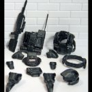 OLAH - UNSC  I  KIT (14 Piece) More Pics Press Grey Triangles
