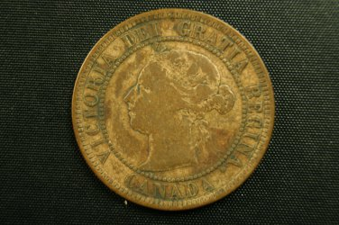1888 Large Cent