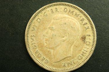 1942 Shilling