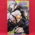 BLEACH the movie Fade to Black Full Color Manga Japanese