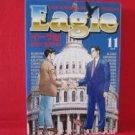 Eagle #11 Manga Japanese / Kaiji Kawaguchi