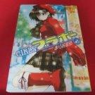 Girls Bravo #2 Manga Japanese / MARIO Kaneda