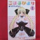 Indian Summer #1 Manga Japanese / MIZUKI Takehito