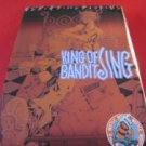 King of Bandit Jing #4 Manga Japanese / KUMAKURA Yuichi