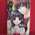 Love Ho no Ojousama Manga Japanese / HIBIKI Ai