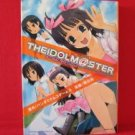 THE iDOL M@STER Manga Japanese / Bandai Namco Games, Hinata Yaya, Master