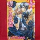 Mamoru san no Yuuutsu YAOI Manga Japanese / Naduki Koujima