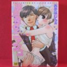 Oshioki Nyanko YAOI Manga Japanese / Jiroo Akiba