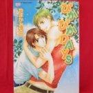 Pika Pika Days YAOI Manga Japanese / Riyu Yamakami