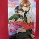 The Knight Likes It Hot Knight wa Oatsuino ga Osuki YAOI Manga Japanese / Sae Momoki, Ken Nanbara