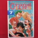 ONE PIECE Comic Anthology 'Grand Line' #7 Doujinshi