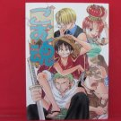 ONE PIECE 'Gome Dama' #1 Doujinshi Comic Anthology