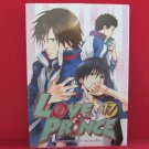 Prince of Tennis 'Love Prince' #17 Doujinshi Anthology