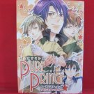 Prince of Tennis 'Pure Prince' Doujinshi Anthology
