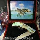FISH KNIFE-SPORTSMAN FINE