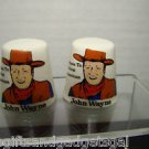 A TRIBUTE TO JOHN WAYNE THIMBLE