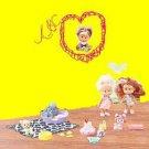 16-Pc. Micro Dolls & Puppies Set