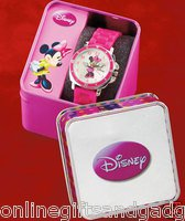 MINNIE MOUSE WATCH SO ADORABLE