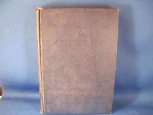 VINTAGE THE PRIVATE ADVENTURE OF CAPTAIN SHAW BOOK