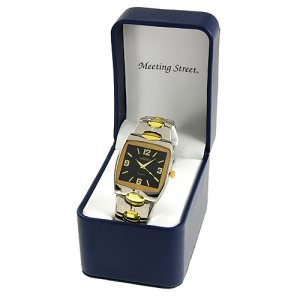 MARCO MAX Brand New Gentlemens Watch Two Tone