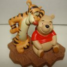 COLLECTORS WINNIE THE POOH&FRIENDS