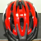 BICYCLE SAFETY HELMET/UNISEX - W/STRAP